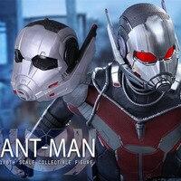 New Captain America 3 Ant Man Helmet Head Full Mask Movie Civil War Film New Cosplay Version of Halloween Prop