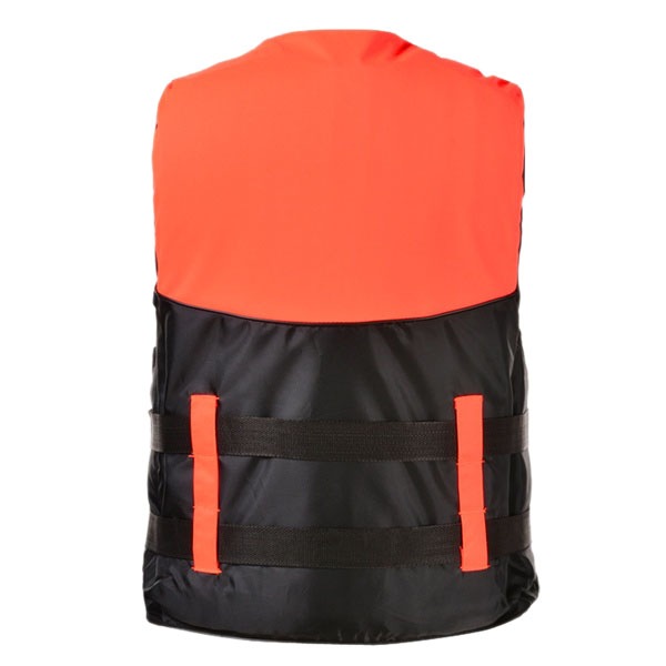 Boating Ski Vest Adult PFD Fully Enclosed Size Adult Life Jacket