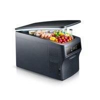 26L/32L-25 Цельсия замораживание мини-компрессор Холодильный автомобиль дома двойного назначения портативный холодильник кемпинг автомобиль ...