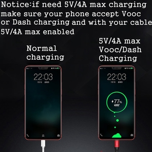 Image 4 - Внешний аккумулятор Vooc 10000 мАч, 5 В, 4 а, для Oneplus 8, 7 Pro, 7T, 6, 6T, Oppo Reno, R17, R15, Huawei