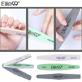 Elite99 Nail Files 100 180 Papersand Foam 220 240 Nail Art Buffer Sanding Polishing Manicure 1000 4000 Mini Nail File to polish