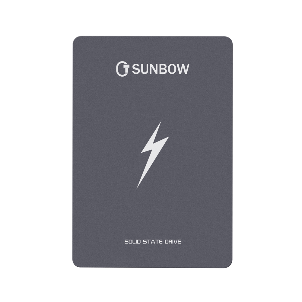 TCSUNBOW Internal SSD 60GB 120GB 240GB 480GB 1TB Solid State Drive With High Performance