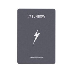 TCSUNBOW Internal SSD 60GB 120