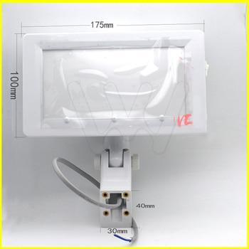цена на Dental chair unit 24V X Ray film reader X-Ray film viewer dental products dental equipment