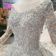 AIJINGYU Lace Cap Sleeve engagement Gowns Near Me China Uk Cape Luxury Bridal Moroccan Wedding Dresses