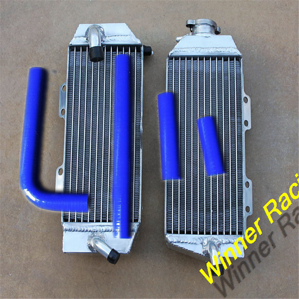 Yz426f Big Bore Kit Yz426f Yz426: Hi Performance Radiator Good Quality Radiator L&R Aluminum