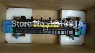 все цены на 90% new original for HP5550 Fuser Assembly RG5-7691 RG5-7691-000 Q3984A (110V) RG5-7692 Q3985A RG5-7692-000 (220V) on sale онлайн