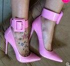 Ladies Charming Pink...