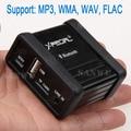 Receptor de Audio Bluetooth USB DAC Decodificación Tarjeta TF mp3 Para El Coche/Home Altavoz Refit Admite los formatos: MP3, WMA, WAV, FLAC