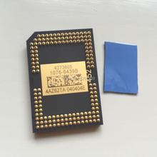 Новый 1076-6039B/1076-6439B DMD чип для Optoma DX319 DLP проектор