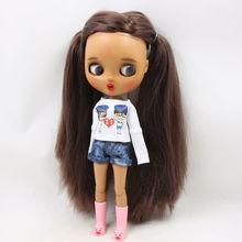 Neo Blythe Doll Rain Boots