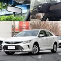 For Toyota Camry 2015 Car Wifi DVR car driving video recorder hidden installation FHD 1080P Car Dash Camera Car Black Box