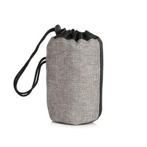 Image 5 - Açık seyahat hava yastığı plaj şişme yastık araba kafa istirahat yürüyüş şişme taşınabilir katlanır çift taraflı yastık