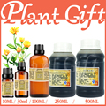 Atacado!! cuidados com a pele óleo de compras grátis 100% pure planta calêndula extrato extrato de calêndula para eczema de pele sensível