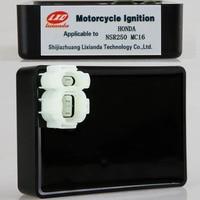 Цифровой электронный воспламенитель TCI интерактивного компакт диска NSR250 MC16 KV3 зажигания для мотоциклов Honda