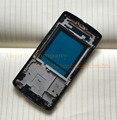 Оригинальный ЖК-Экран Передняя Ближний Рамка Крышка Корпуса Лицевая панель Рамка с Клей Для LG Nexus 5 D820 D821 Замена Запасных Частей