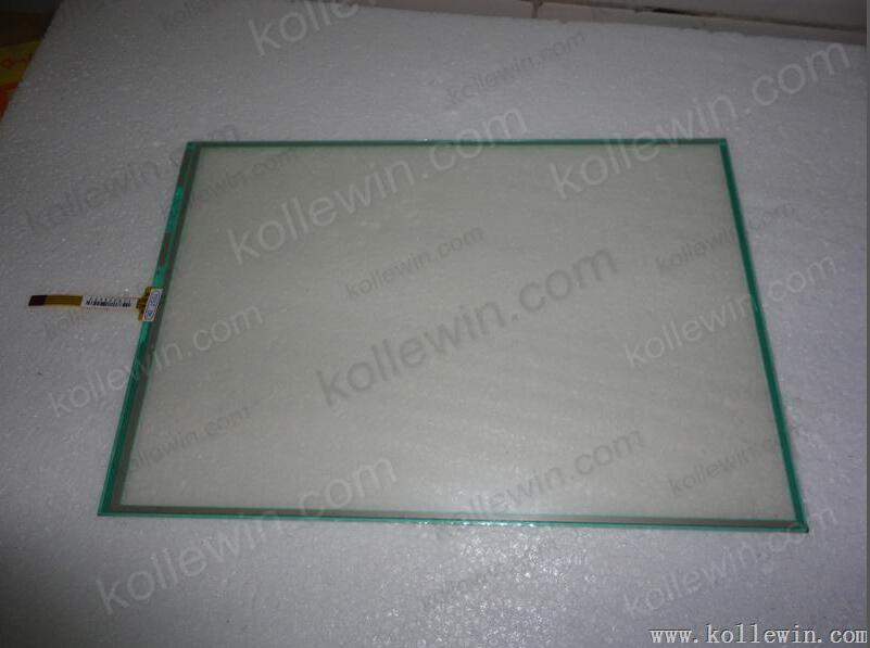 DOP-A10/ DOP-A10TCTD/ DOP-A10THTD1, 1PC new touch glass for touch screen panel HMI, iphuck 10
