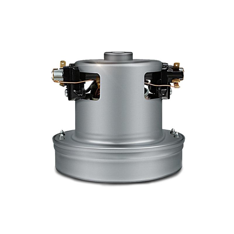220V 1200W low noise copper motor 121mm diameter vacuum Cleaner motor for FC8256 FC8258 SC-Y108 SC-Y109 VCM-K50FT Accessories new stick 360 degree low noise vacuum cleaner battery