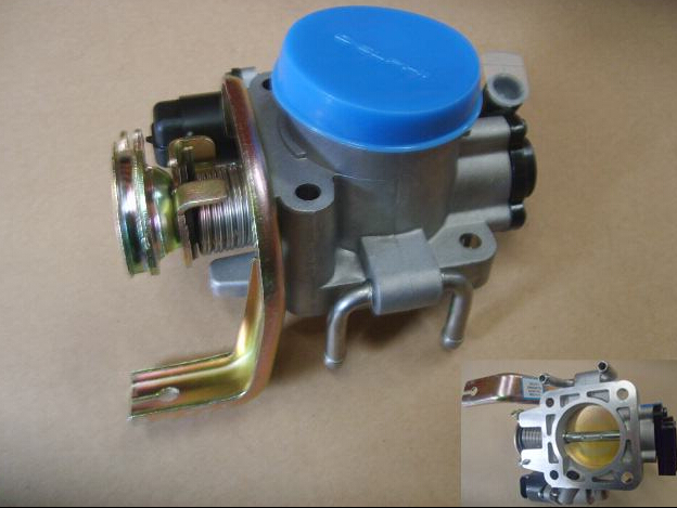 SMW250573  THROTTLE ASSY  for great wall 4g63  engine