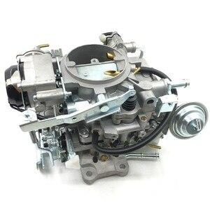 Image 1 - SherryBerg carb Carburettor carburetor carby Carburetor fit for Toyota 1FZ Land Cruiser 1992 1993 1999 21100 66010  1F engine