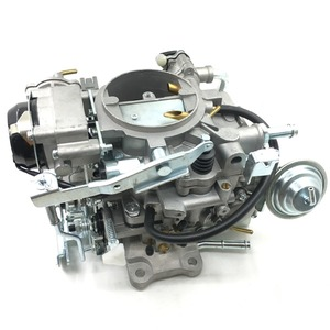 Image 1 - SherryBerg פחמימות קרבורטור קרבורטור carby קרבורטור fit עבור טויוטה 1FZ לנד קרוזר 1992 1993 1999 21100 66010 1F מנוע