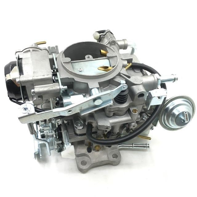 SherryBerg פחמימות קרבורטור קרבורטור carby קרבורטור fit עבור טויוטה 1FZ לנד קרוזר 1992 1993 1999 21100 66010 1F מנוע
