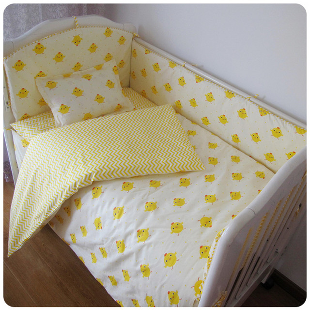 Luxury Design Baby Crib Bedding Set Material Cotton High Quality Soft Baby  Bed Sets Cheap Comfortable