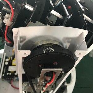 Image 5 - 4pcs XY Cinto Pan Tilt Movimento Cintos para Iluminação Cénica 375 3M 477 3M 432  3M 294 3M 3M 378 336 3M