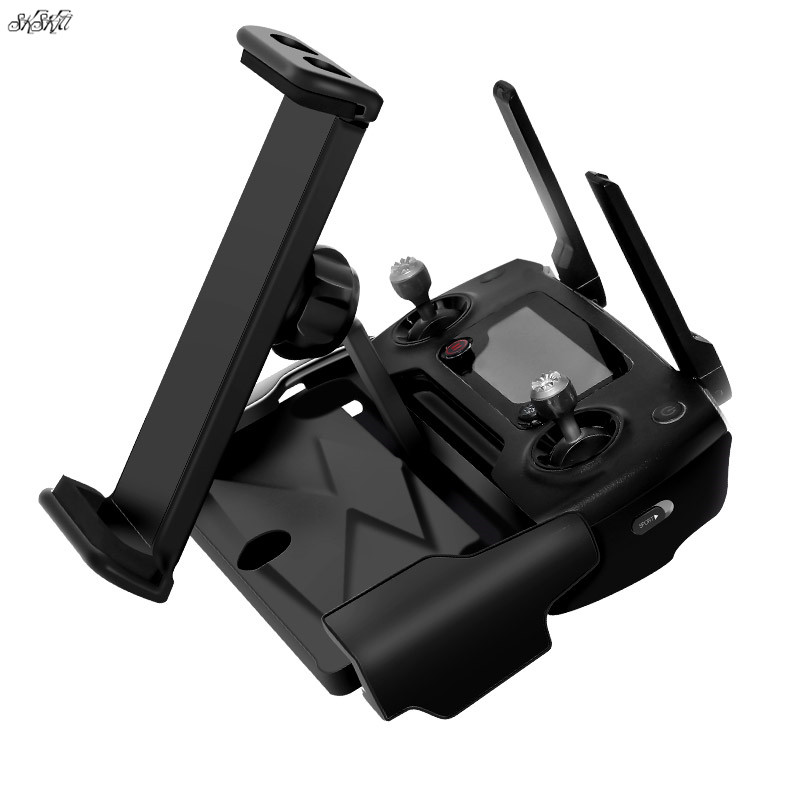 Phone Tablet Holder Bracket Mount Remote Control For DJI Mavic Mini /pro 1 / Air / Mavic 2 Zoom & Pro / Spark Drone