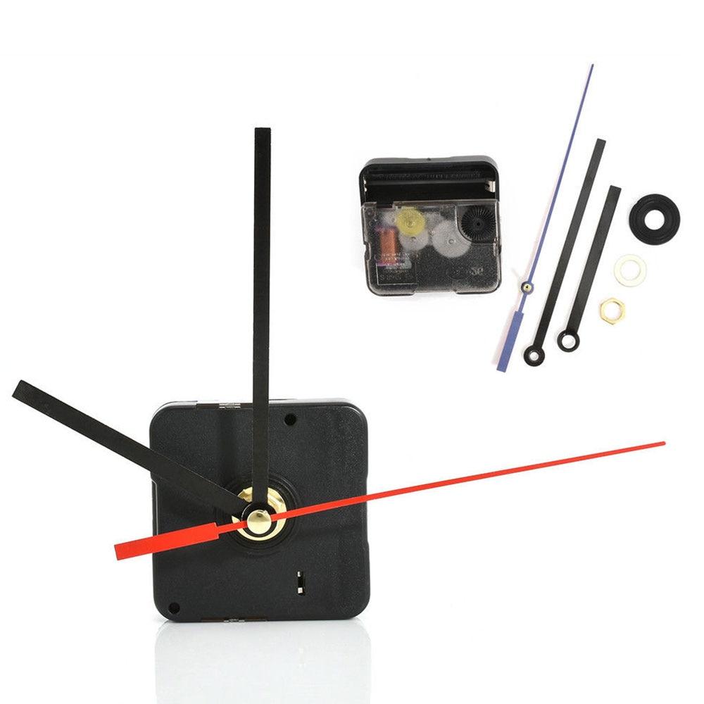 Аксессуары указка часы механизм часы аксессуары черный бесшумный ход механизм ремесло