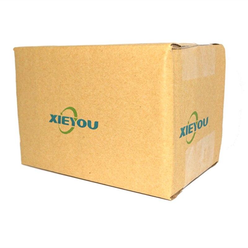 XIEYOU 9pcs Paquete de kit de luces interiores LED Canbus para Z - Luces del coche - foto 6