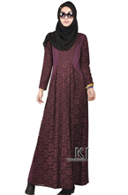 Muslim Dress Abaya in Dubai Islamic Clothing For Women Jilbab Djellaba Robe Musulmane Turkish Women Clothing