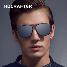 2017 New Summer Fashion Vintage Metal male  Eyewear Luxury Brand Men Designer Retro Men Sunglasses