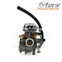 Carburetor Carb For V Star 250 Virago XV 250 Route 66 XV250 1988 2015 Motorcycle Parts Fuel Accessories Motorbike Replacement
