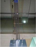 Горячая Распродажа фоне трубы простыня с регулируемым трубы и простыня 6 м по 3 м