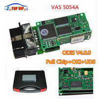 2014 Newest VAS 5054A With OKI Function VAS 5054 ODIS V2 0 2 Bluetooth With Plastic