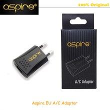 E-cigarette Accessories Aspire Brand Electronic Cigarette USB Ego Charger A/C EU Adaptor for sale