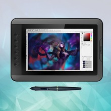"""Wholesale ten inch drawing tablet monitor 10"""" pen display graphic tablets display"""