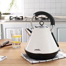 electric kettle 1.8L multicolor electric kettle 304 stainless steel household electric kettle 220v