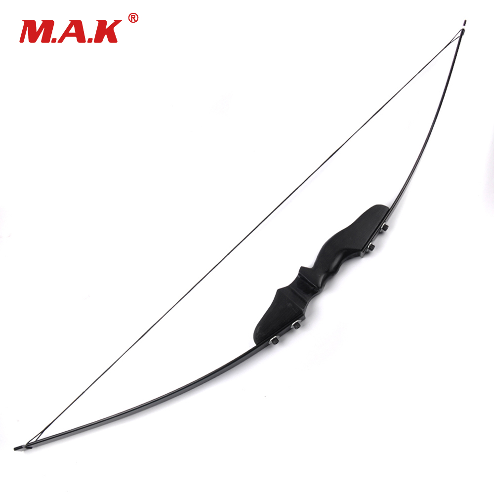 Recurve Bow for 30/40lbs Right Handed Archery Bow Shooting Hunting Game Outdoor Sports 40lbs traditional archery supplies detachable combination recurve bow hunting bow slingshot right hand for shooting training