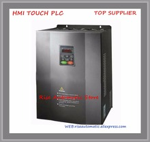 Inverter VFD frequency AC drive new 3 phase 380V 4KW 10A Input CHV100-004G-4