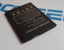 Nuovo Originale 5 pollici DOOGEE DG330 Spedizione gratuita B-DG330 1800 MAH Batteria Del Telefono Celular