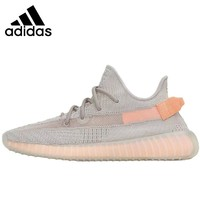 Adidas Yeezy Boost 350 V2 Men's Running Shoes New Arrival Comfortable Breathable Sports Shoes # EG7492