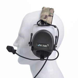 Image 2 - Ztac MSA TÉ Libera Nueva Reducción de Ruido Auriculares cancelación de Captación de Sonido Electrónicos Z110