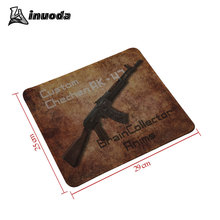Massive gaming cs go mouse pad precision lock edge skid participant pace management laptop computer keyboard pad gaming machine