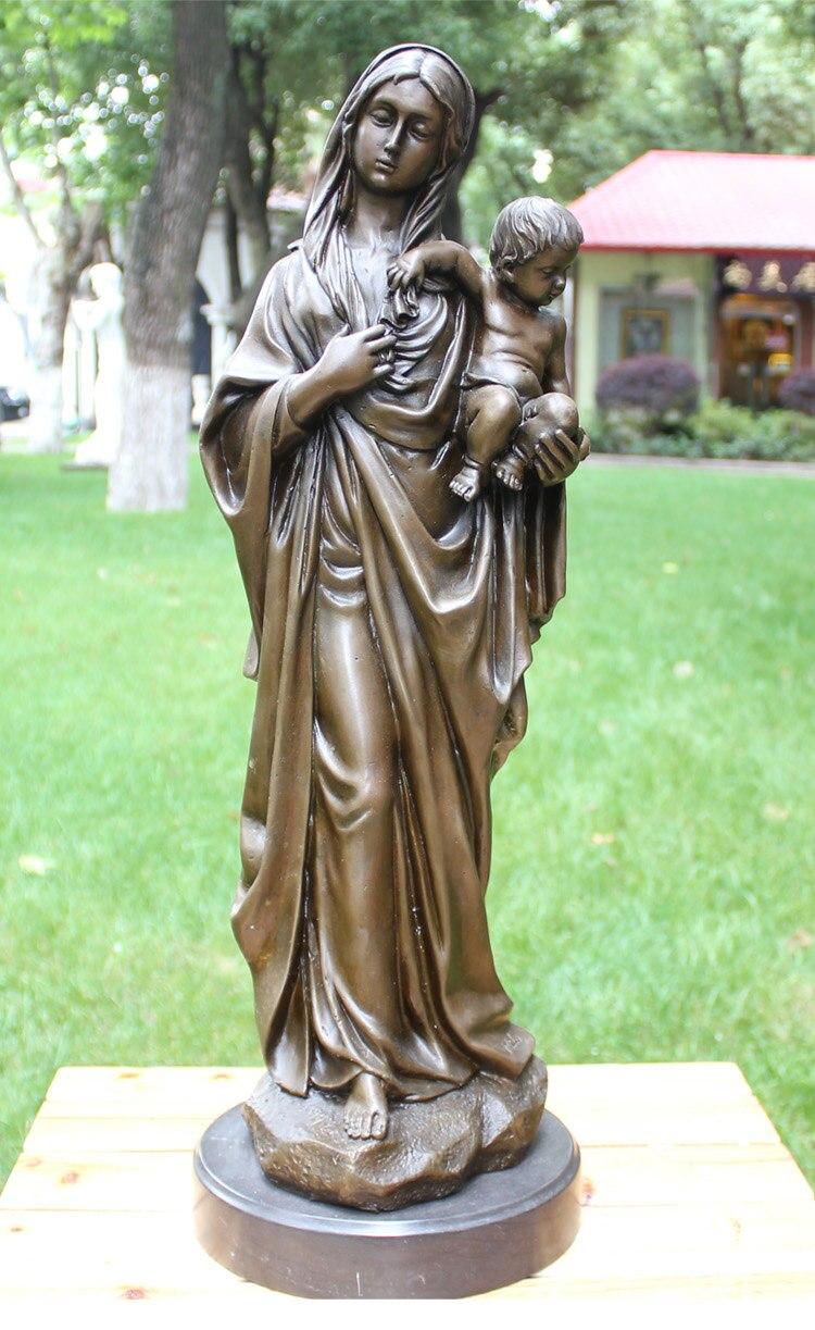 Bom 2020 cristianismo catolicismo madonna com criança