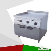 Pkjg gh36a вертикальный газовый гриль с кабинета, для коммерческих Кухня