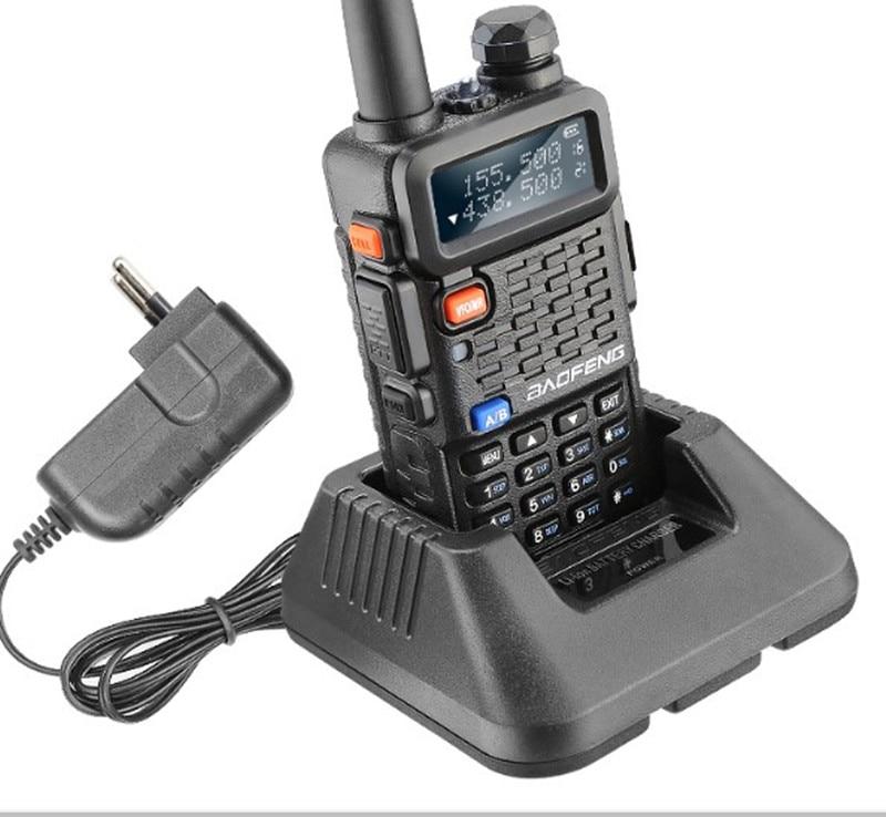 VHF 100% Walkie Police 11