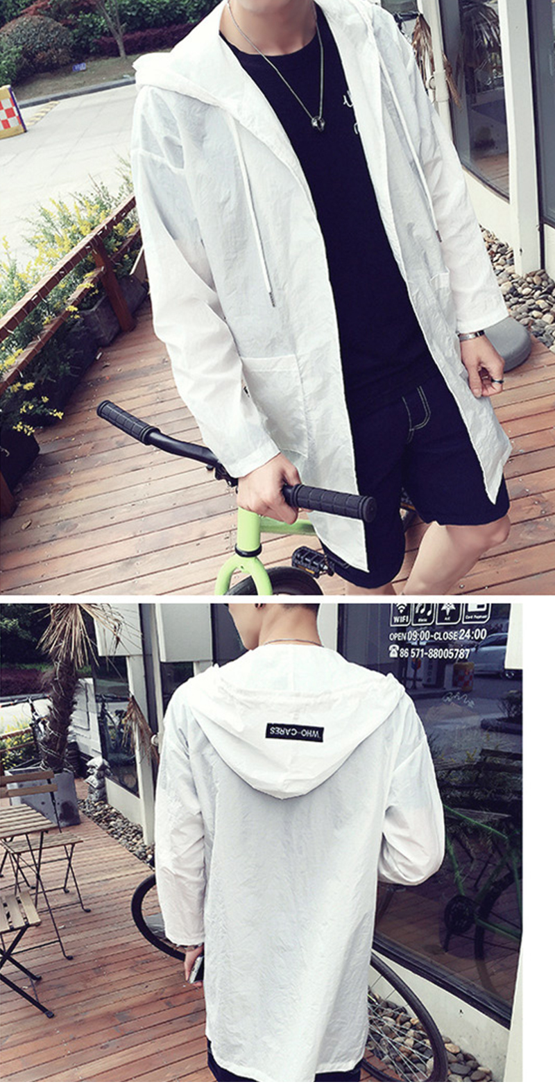 Womens Windbreakers (6)