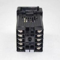 Новый оригинальный цифровой Температура контроллер e5cc qx2dsm 800 AC100 240V Температура реле e5ccqx2dsm800 e5cc инструмент Часть